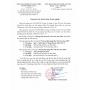 """Thông báo: V/v Thay đổi thời gian tổ chức Lễ công bố """"Thương hiệu hàng đầu Việt Nam 2020"""" do ảnh hưởng dịch Covid - 19"""